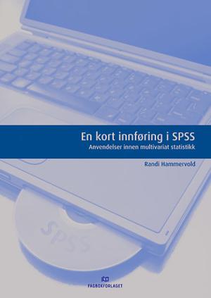 En kort innføring i SPSS