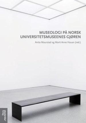Museologi på norsk