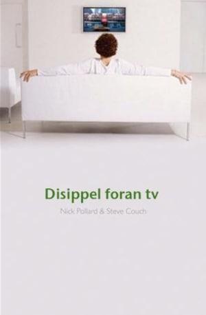Disippel foran tv