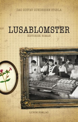 Lusablomster