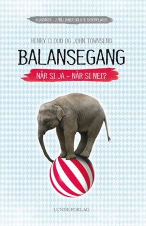 Balansegang