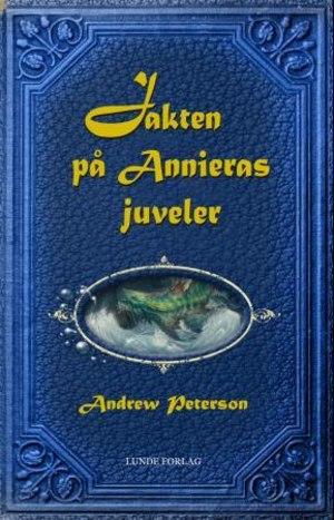 Jakten på Annieras juveler
