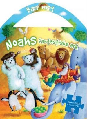 Noahs fantastiske ark