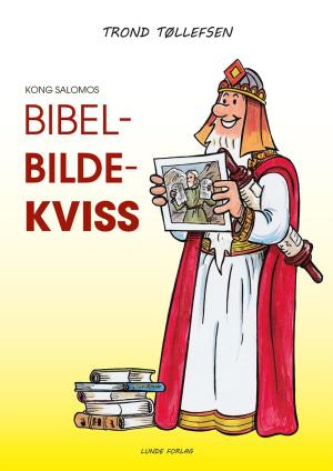Bibelbildekviss