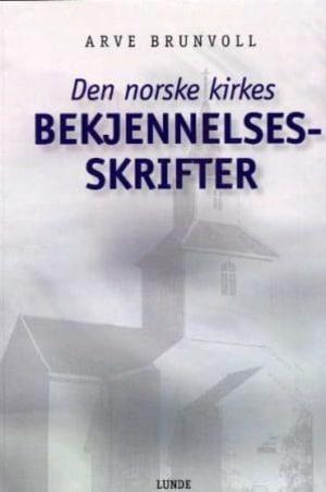 Den norske kirkes bekjennelsesskrifter