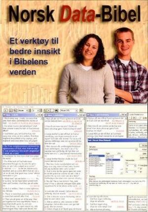 Norsk data-bibel