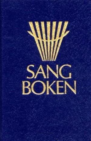 Sangboken
