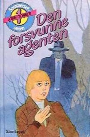 Den forsvunne agenten