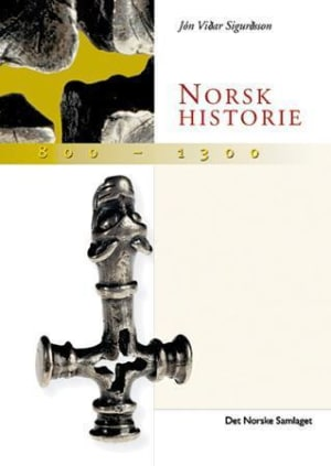 Norsk historie 800-1300