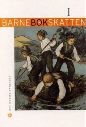 Barnebokskatten. Bd. 1-3