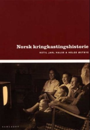 Norsk kringkastingshistorie