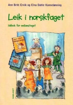 Leik i norskfaget