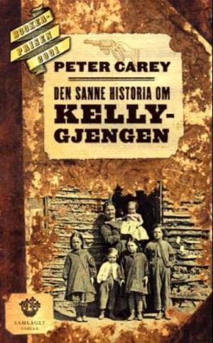 Den sanne historia om Kelly-gjengen