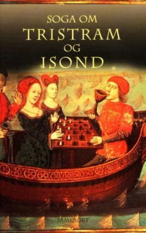 Soga om Tristram og Isond