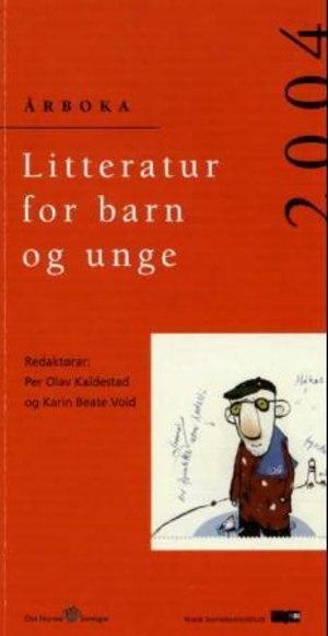 Litteratur for barn og unge 2004