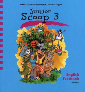 Junior Scoop 3 Textbook