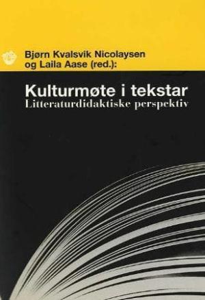 Kulturmøte i tekstar