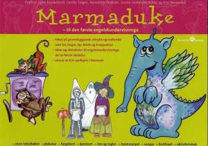 Marmaduke : til den første engelskundervisninga