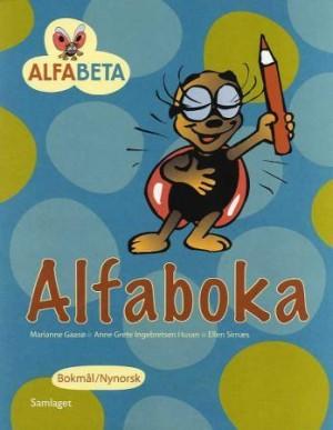 Alfabeta Alfaboka