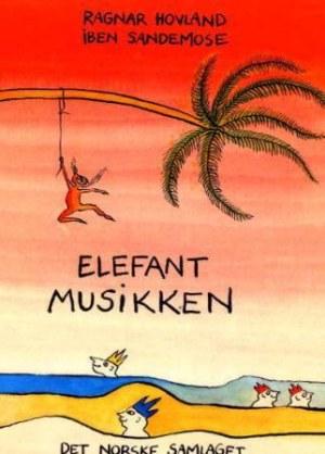 Elefantmusikken