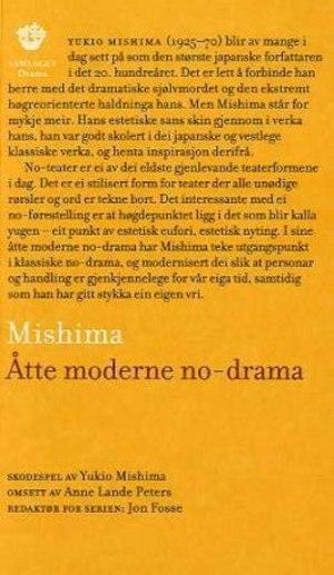 Åtte moderne no-drama