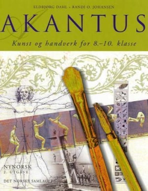 Akantus kunst og handverk