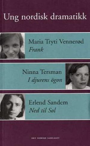 Ung nordisk dramatikk