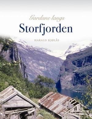 Gardane langs Storfjorden