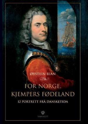 For Norge, kjempers fødeland