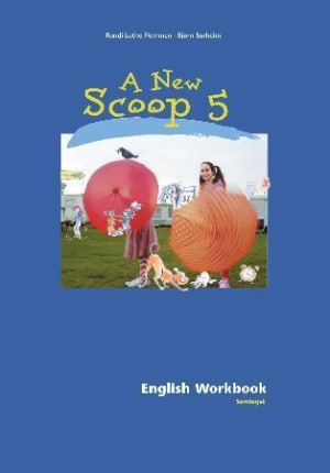 A New Scoop 5 Workbook