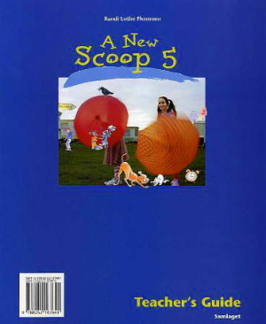 A new scoop 5