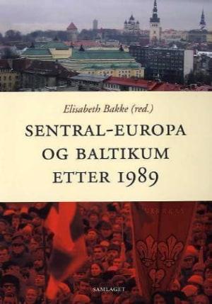 Sentral-Europa og Baltikum etter 1989