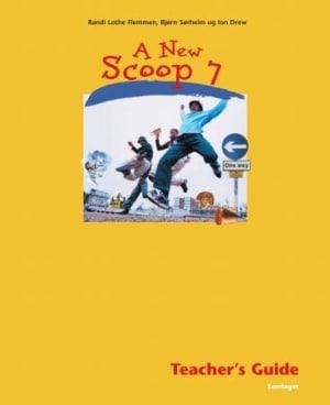 A New Scoop 7 Teacher's Guide
