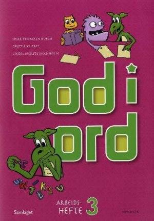 God i ord 3