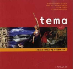 Tema Vg2 CD