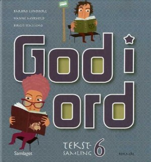 God i ord 6 Tekstsamling