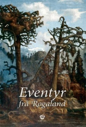 Eventyr frå Rogaland