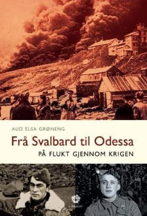 Frå Svalbard til Odessa