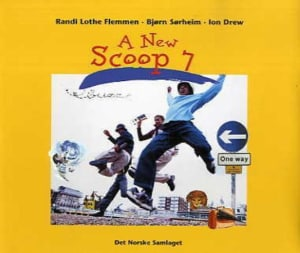 A New Scoop 7 CD