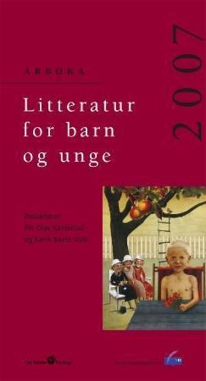 Litteratur for barn og unge 2007