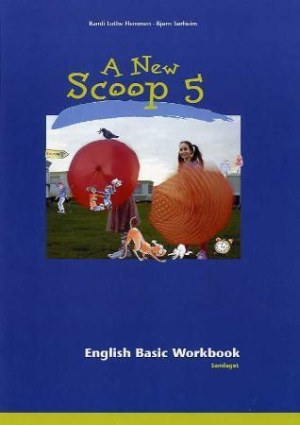 A New Scoop 5 Basic Workbook