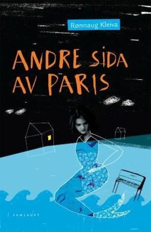 Andre sida av Paris