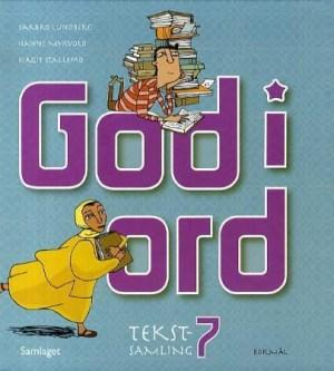 God i ord 7 Tekstsamling BM