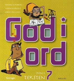 God i ord 7 Inn i teksten BM