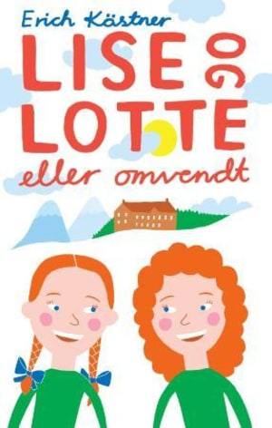 Lise og Lotte eller omvendt