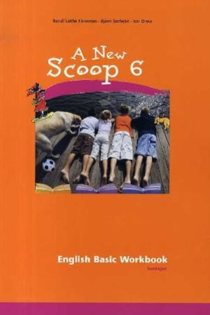 A New Scoop 6 Basic Workbook