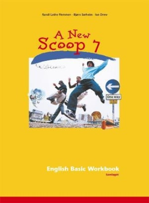 A New Scoop 7 Basic Workbook