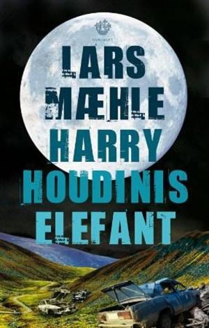 Harry Houdinis elefant