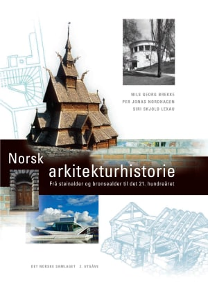 Norsk arkitekturhistorie
