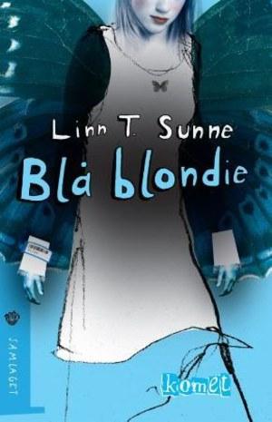 Blå blondie